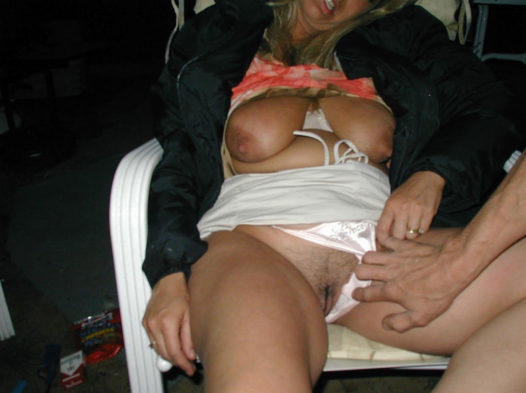 Real Amateur Drunk Wife Nude
